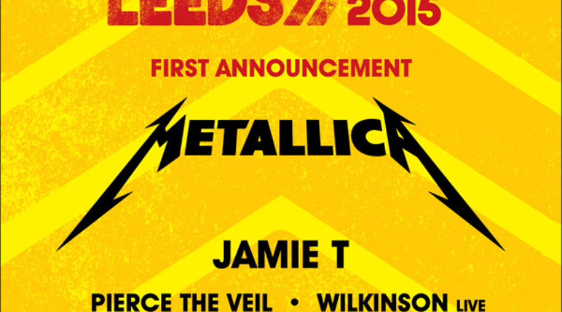 So far on the Reading/Leeds lineup…