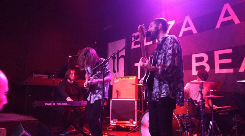 Gig Review: Eliza and the Bear @ The Sugarmill