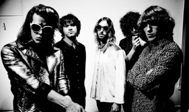 Wychwood Festival Exclusive Interview – The Shimmer Band