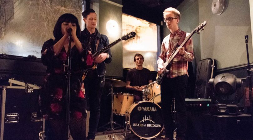 Minimal Complaints – introduction to one of the newest bands playing at Shindignation
