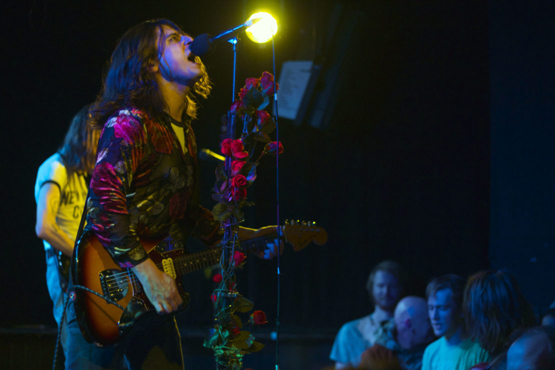 Photos: INHEAVEN at The Joiners