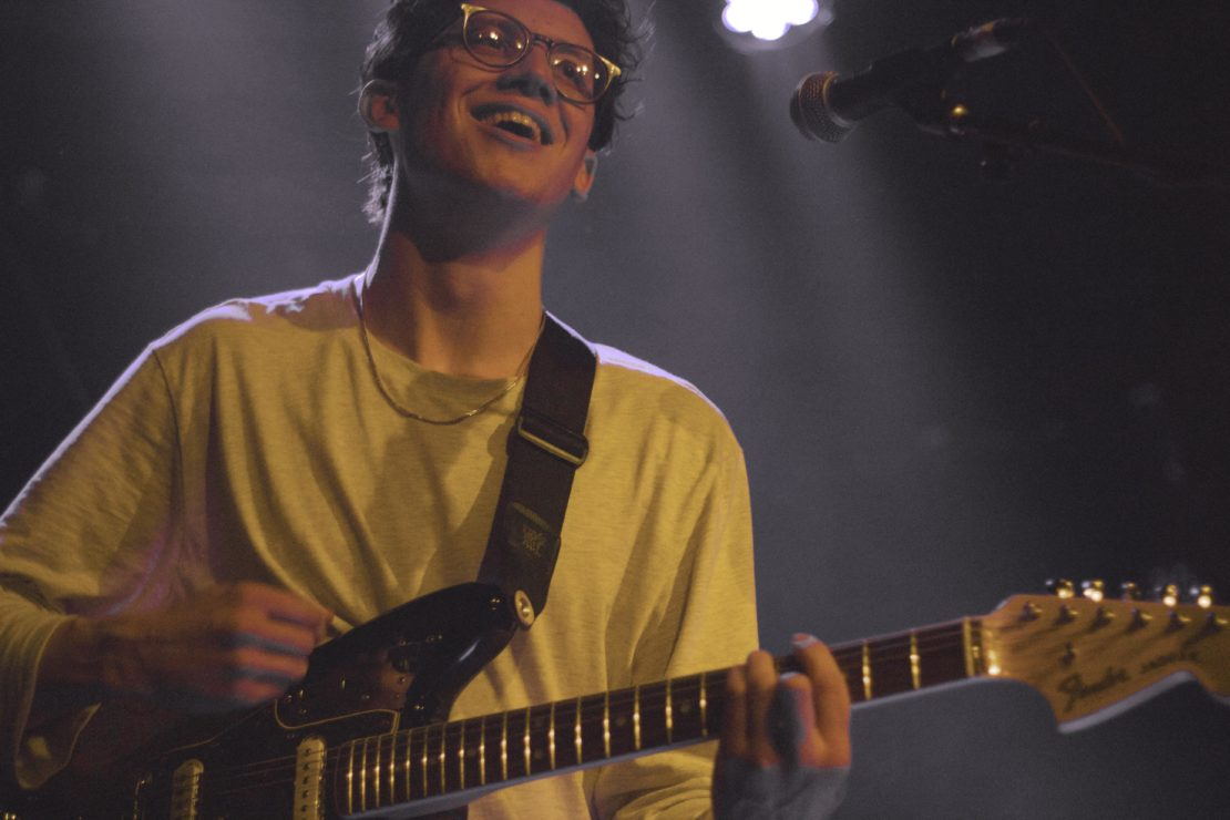 Photos: The Magic Gang for Independent Venue Week