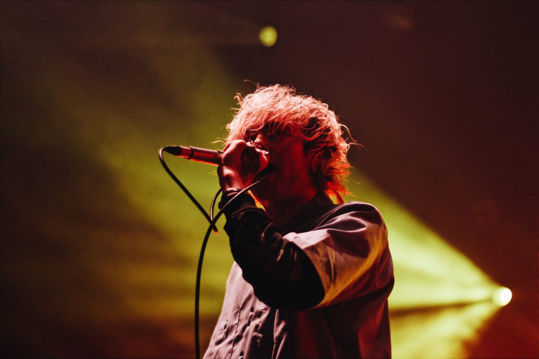 Photos: Rat Boy at O2 Academy Brixton