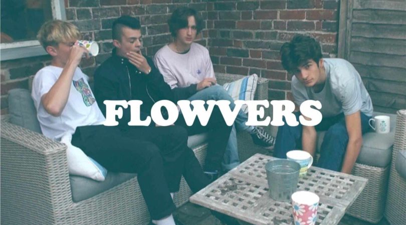 Discover Portsmouths latest export FLOWVERS