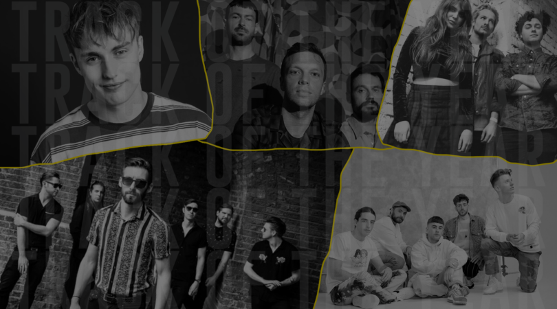 ICM Awards 2019 - Track of the Year