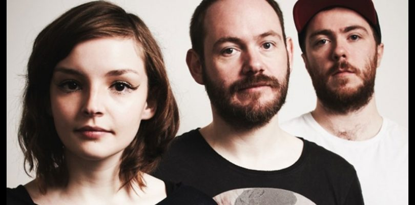 Chvrches: in the Live Lounge