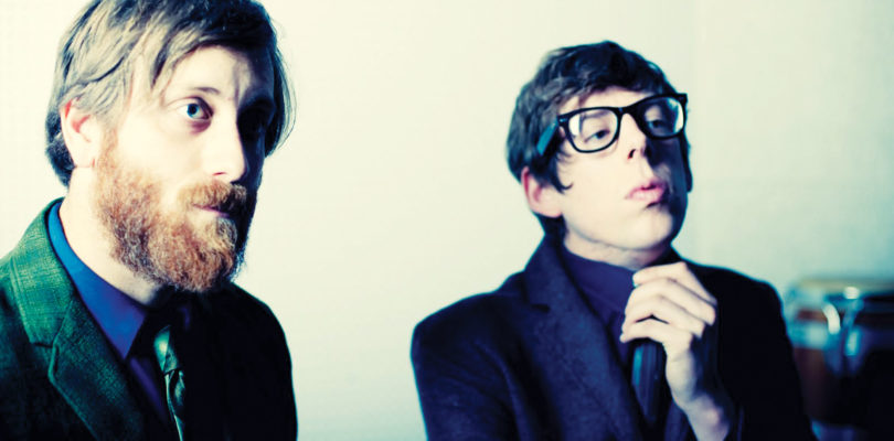 Riding the Rock: The Black Keys