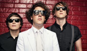 Album Review: The Wombats – Glitterbug