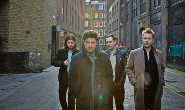 Song Of The Week – Believe – Mumford & Sons
