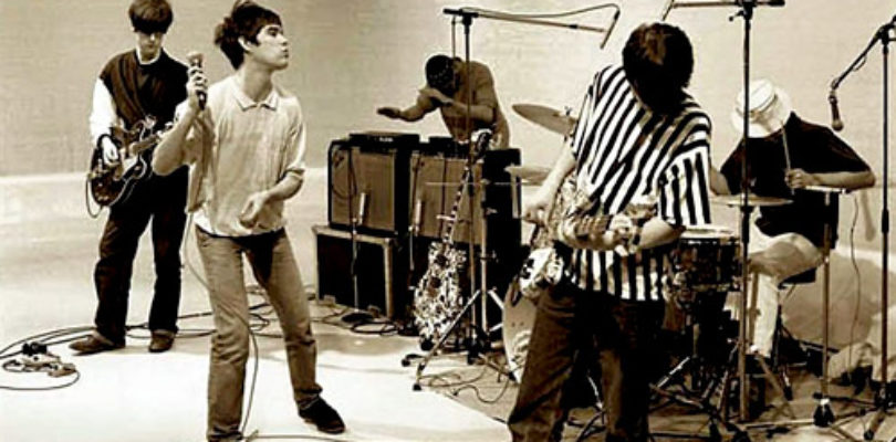 Classic Tuesdays – The Stone Roses
