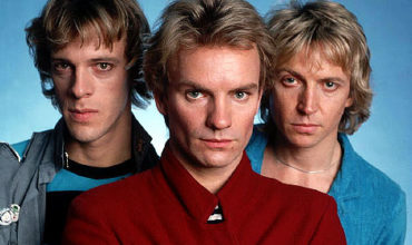Classic Tuesdays – The Police