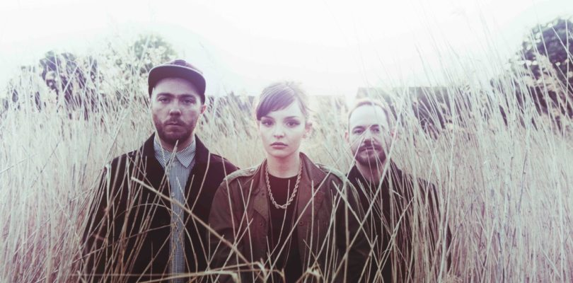 Song Of The Week: Chvrches – Leave A Trace