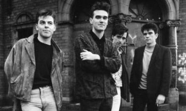 Classic Tuesday: The Smiths