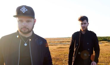 Royal Blood's Thunderous Set at Reading
