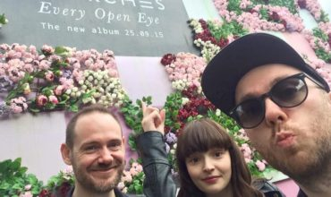 Album Review: Chvrches – Every Open Eye