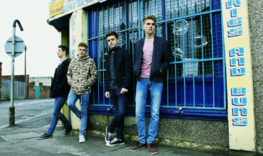 Song Of The Week: Roundabout – The Starkins