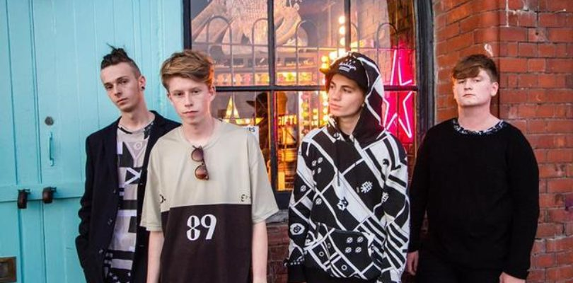 MTV Rocks to feature High Tyde