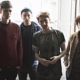 LISTEN: Glass Animals – Youth