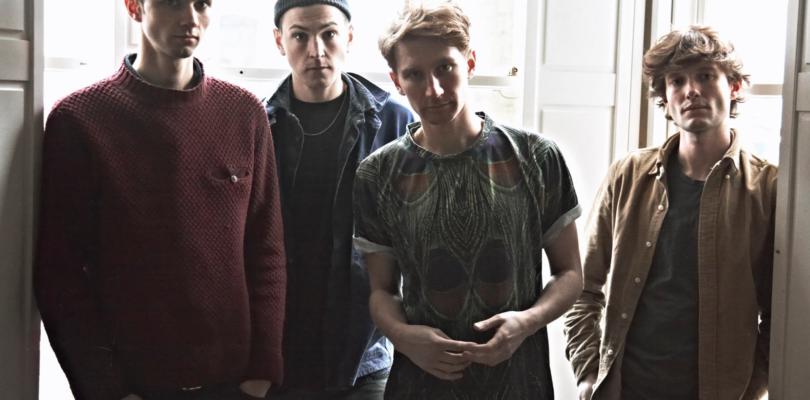 LISTEN: Glass Animals – Youth