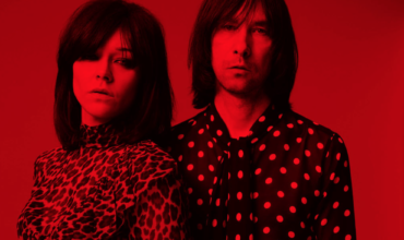 Listen: Primal Scream – (Feeling Like A) Demon Again