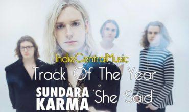 Track Of The Year 2016 Winner – Sundara Karma