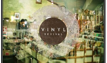 Can You Hear The Vinyl Revival?
