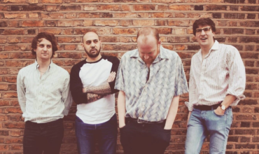 EXCLUSIVE PREMIERE: Those Handsome Animals – Things Will Be Better In The New Year