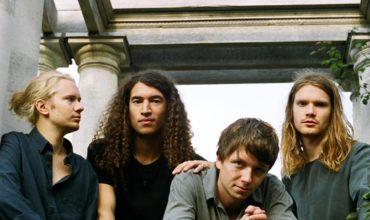 ISLAND release latest single 'Try'