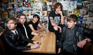 The Pigeon Detectives Speak About Upcoming Album