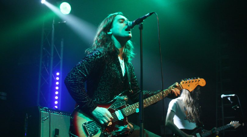 Wychwood festival Exclusive Interview – Inheaven