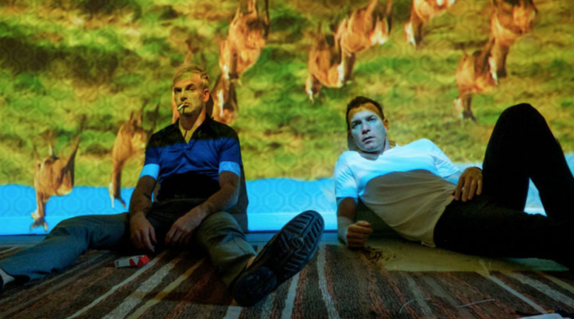 Film Review: T2 Trainspotting