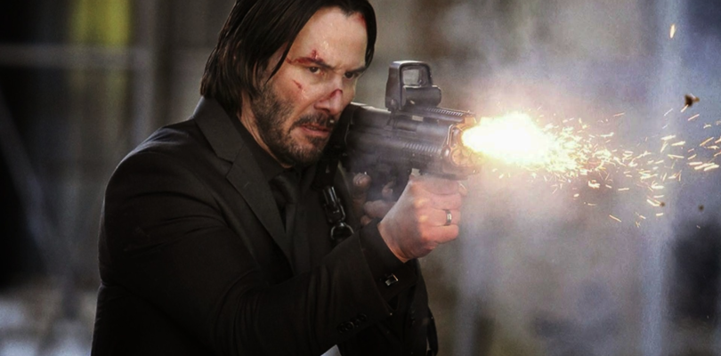 Film Review: John Wick Chapter 2