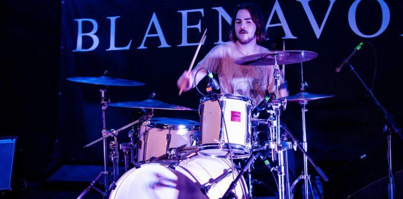 Photos: Anteros + Blaenavon @ Brudenell Social Club Game Room