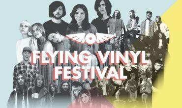Flying Vinyl Festival