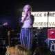 Black Honey performing at House Of Vans