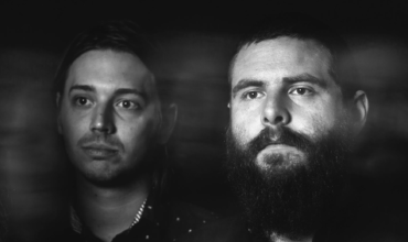 Manchester Orchestra are back with 'The Gold'