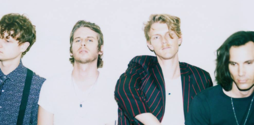 New Music Alert: Foster The People – Loyal Like Sid & Nancy