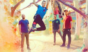 Coldplay release Kaleidoscope EP