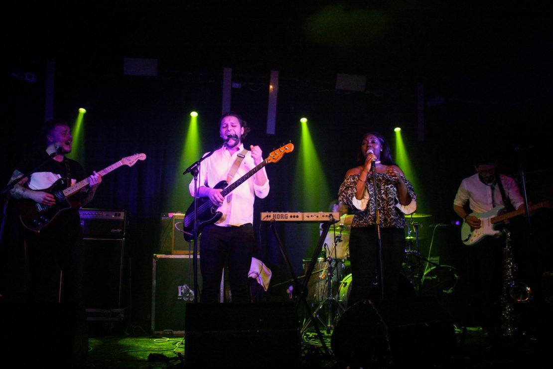 Photos: CloseUp Festival at Hoxton Square Bar & Kitchen