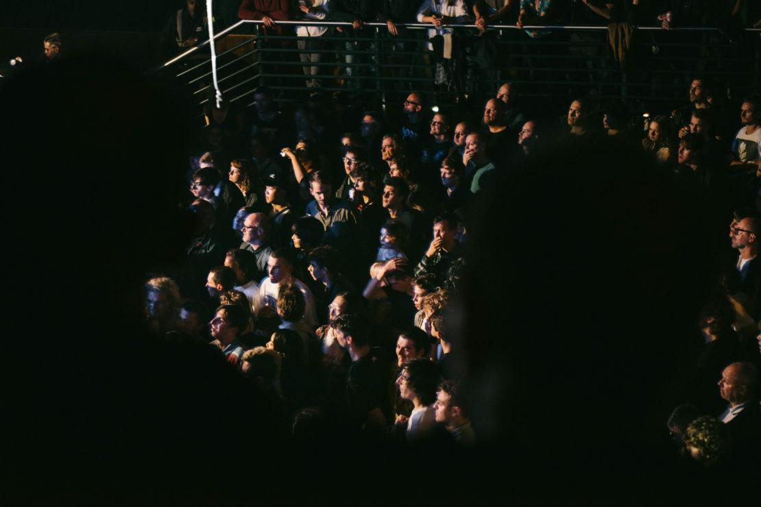 Photos: Shame at Scala