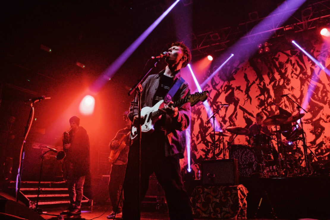 Photos: King Krule at KOKO