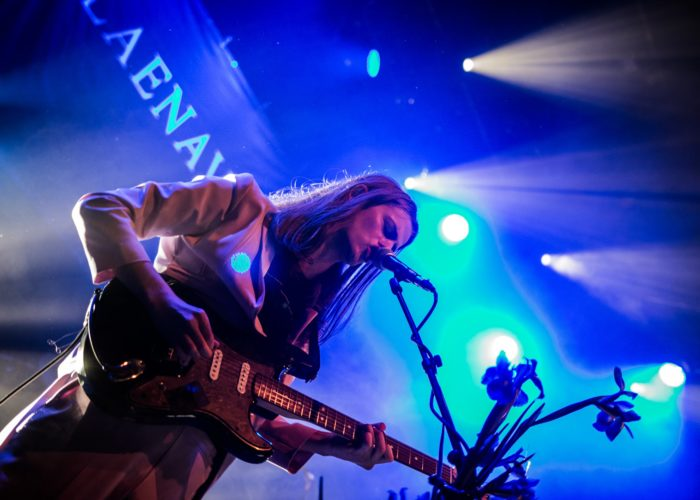 Photos: Blaenavon and The Night Café at Shepherd's Bush Empire