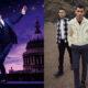Anton Du Beke covers Arctic Monkey's IBYLGOTD