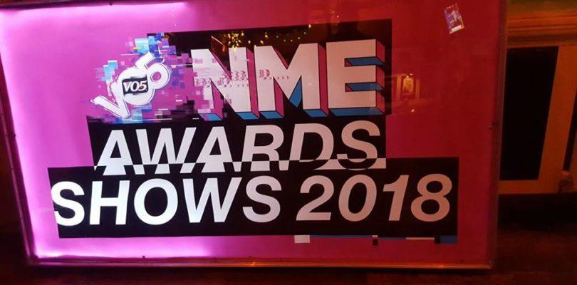 Exclusive Interview: Pretty Vicious NME Award Show Tour 2018