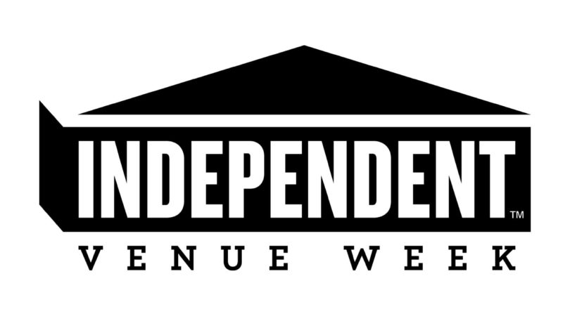 independent venue week