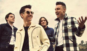 BREAKING: Arctic Monkeys album confirmed for May