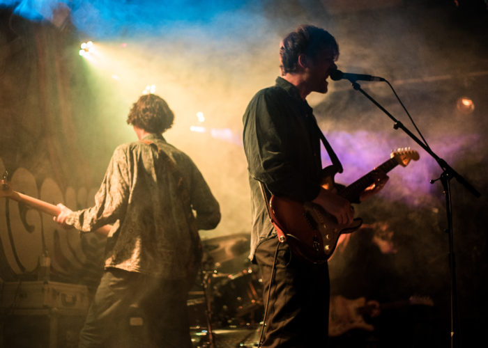 Photos: Gengahr at The Joiners
