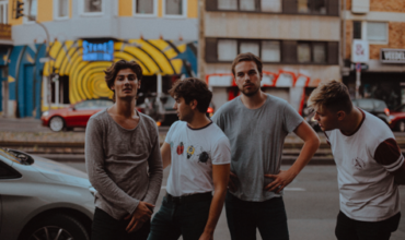Airways return with New Track 'Alien'