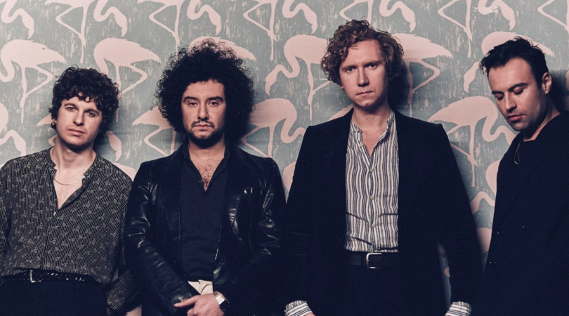 The Kooks mature with latest LP 'Lets Go Sunshine'