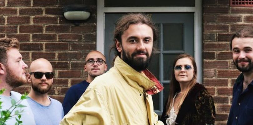 Beach For Tiger talk headline show and upcoming tours